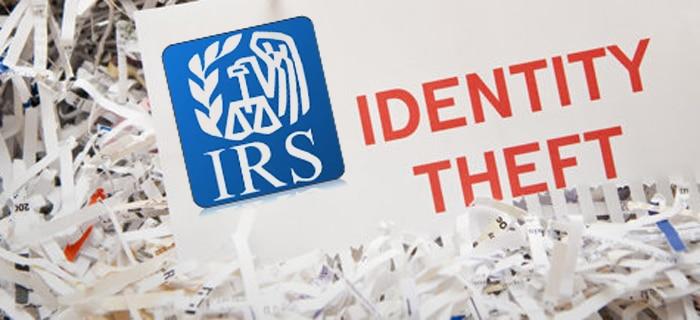 IRS, identity theft, GYF, Grossman Yanak & Ford LLP, Pittsburgh, CPAs
