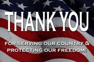 veterans day, salute, GYF, Grossman Yanak & Ford LLP, Pittsburgh, CPAs