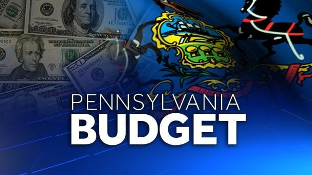 budget, governor wolf, state senate, GYF, Grossman Yanak & Ford LLP, Pittsburgh, CPAs