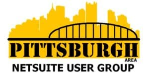 NetSuite, Pittsburgh, User Group, GYF ERP