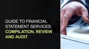 GYF, CPAs, Pittsburgh, Financial statement, audit, review, compilation