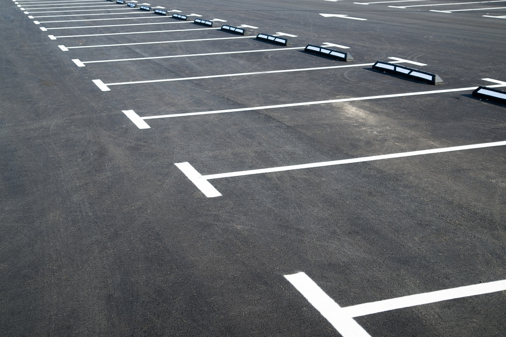 IRS Issues Guidance Aimed at Nonprofits' Parking Expenses