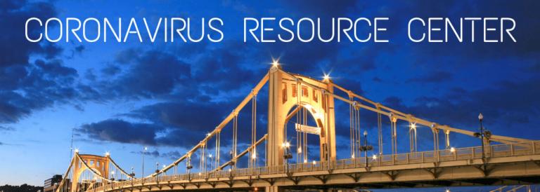 Coronavirus COVID-19 Tax planning Resource Page