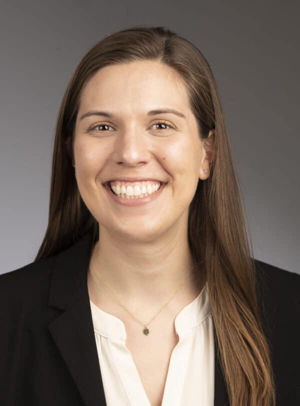 Katie Krizmanich