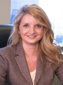 Melissa Bizyak, Partner