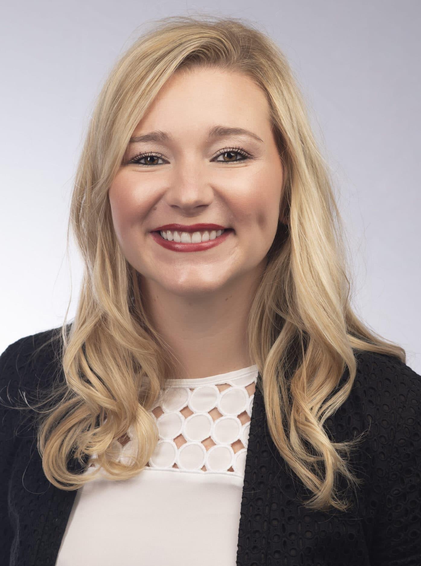 Danielle Pistorius